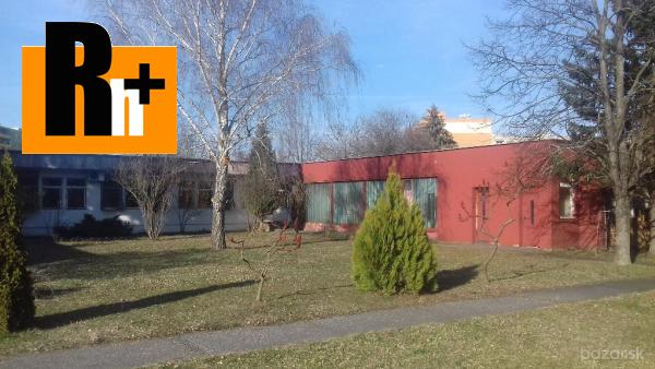 Foto Administratívna budova Štúrovo Družstevný rad na predaj - TOP ponuka