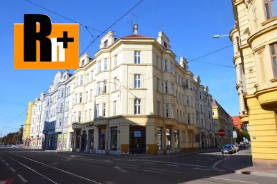 Na prodej komerční prostory Ostrava Moravská a Přívoz Chelčického - osobní vlastníctvi