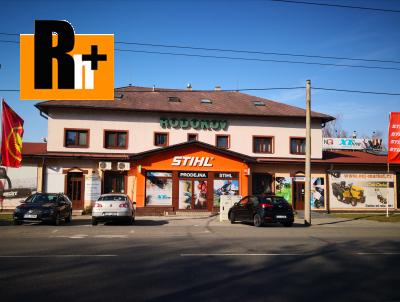 Na pronájem kancelář Ostrava Mariánské Hory Novoveská - ihned k dispozici