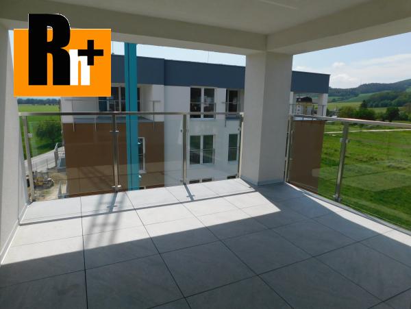 2. obrázok Púchov Lednické Rovne 2 izbový byt na predaj - exkluzívne v Rh+