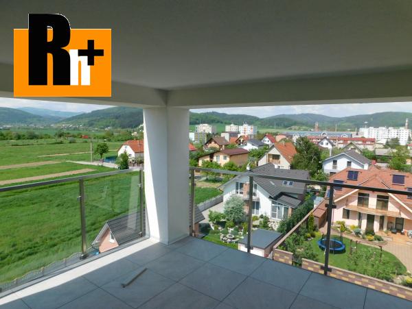 4. obrázok Púchov Lednické Rovne 2 izbový byt na predaj - exkluzívne v Rh+