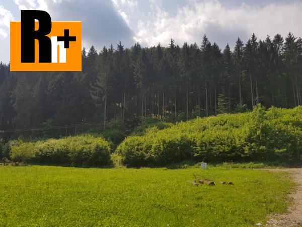 Foto Pozemok pre bývanie Lietava Majer na predaj - TOP ponuka