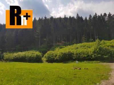 Pozemok pre bývanie na predaj Lietava Majer - TOP ponuka