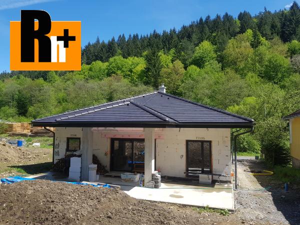 Foto Na predaj rodinný dom Žilina Dlhé Pole Holodom - novostavba