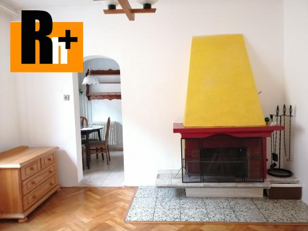Foto Pezinok Banícka na predaj rodinný dom - TOP ponuka