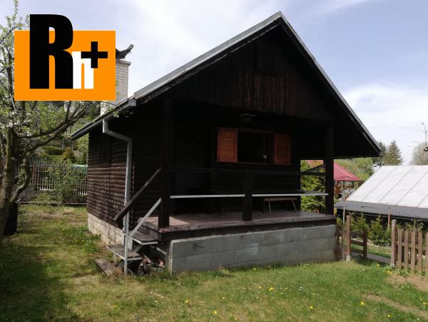 Foto Višňové na predaj chata