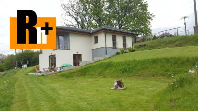 Rodinný dům na prodej Ostrava Plesná . - exkluzívně v Rh+