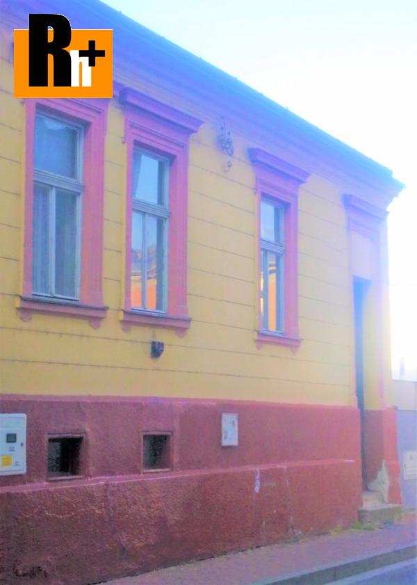 Foto Na predaj rodinný dom Trenčín centrum Horný Šianec - ihneď k dispozícii