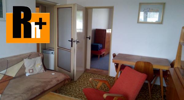 Foto Na predaj 3 izbový byt Košice-Západ Pokroku - rezervované