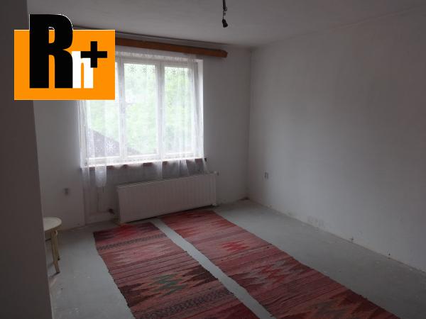 10. obrázok Lúčky stred obce vidiecky dom na predaj