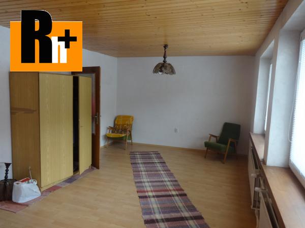 11. obrázok Lúčky stred obce vidiecky dom na predaj