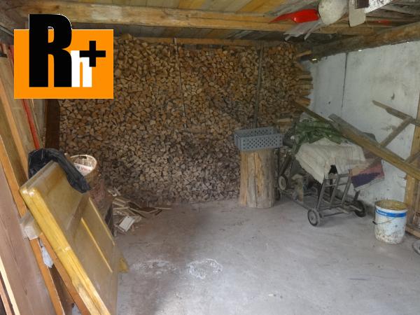 12. obrázok Lúčky stred obce vidiecky dom na predaj