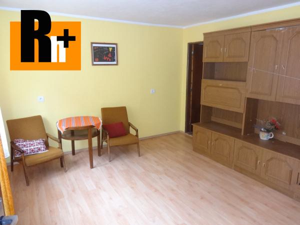6. obrázok Lúčky stred obce vidiecky dom na predaj