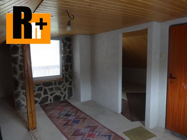 9. obrázok Lúčky stred obce vidiecky dom na predaj