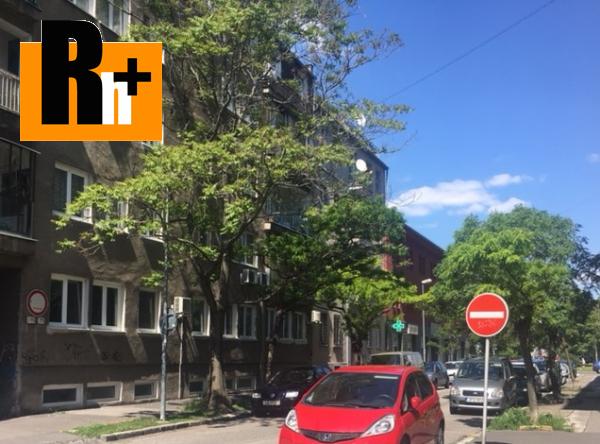 Foto Na predaj 3 izbový byt Bratislava-Ružinov Nitrianska - TOP ponuka