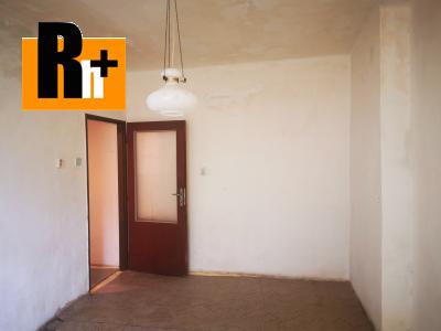 Čierna nad Tisou Hlavná na predaj 1 izbový byt