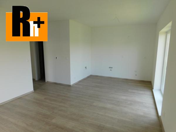 Foto Lednické Rovne s pozemkom na predaj 2 izbový byt - rezervované