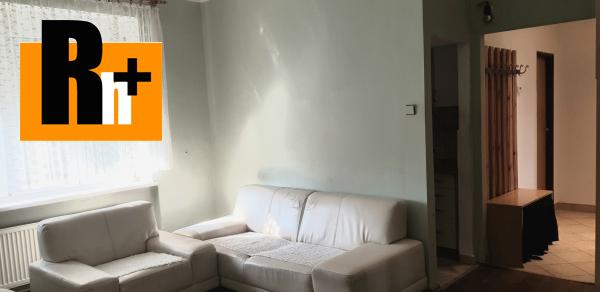 Foto 3 izbový byt na predaj Trnava Coburgova - rezervované