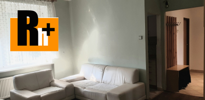 3 izbový byt na predaj Trnava Coburgova - 90m2