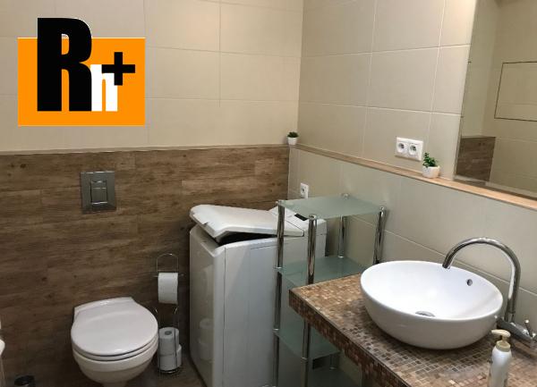 2. obrázok Bratislava-Staré Mesto Drotárska cesta na predaj 1 izbový byt - TOP ponuka