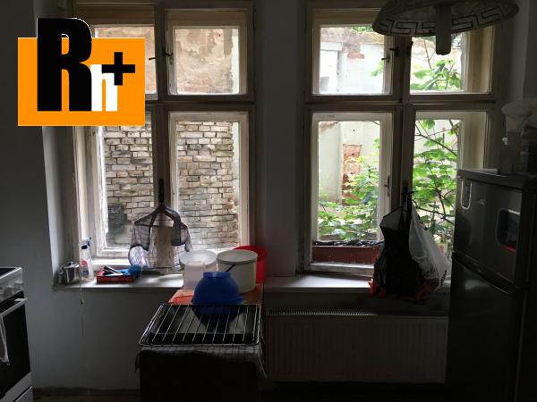 10. obrázok Bratislava-Staré Mesto Klemensova 3 izbový byt na predaj - TOP ponuka
