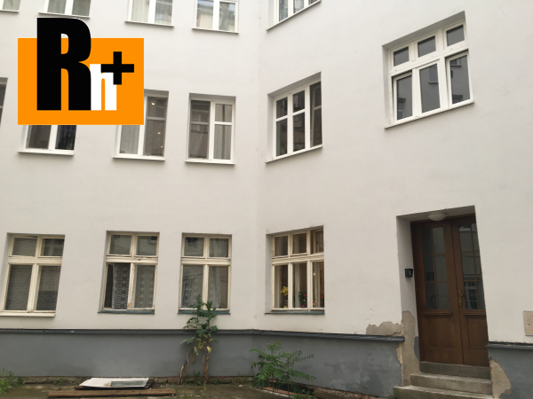 2. obrázok Bratislava-Staré Mesto Klemensova 3 izbový byt na predaj - TOP ponuka