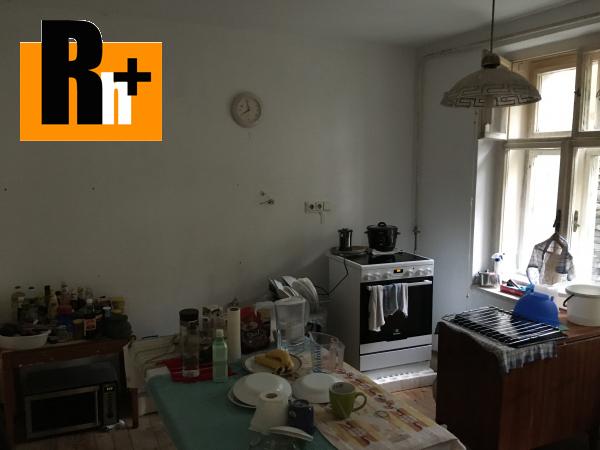 6. obrázok Bratislava-Staré Mesto Klemensova 3 izbový byt na predaj - TOP ponuka