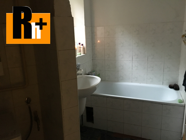 9. obrázok Bratislava-Staré Mesto Klemensova 3 izbový byt na predaj - TOP ponuka