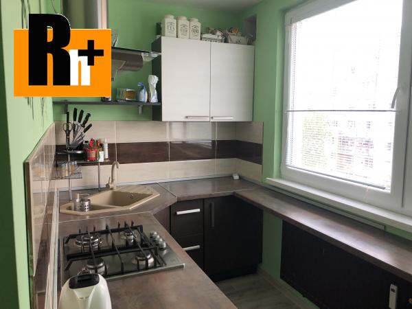 Foto Poprad Nový Juh MPČĽ 2 izbový byt na predaj - rezervované