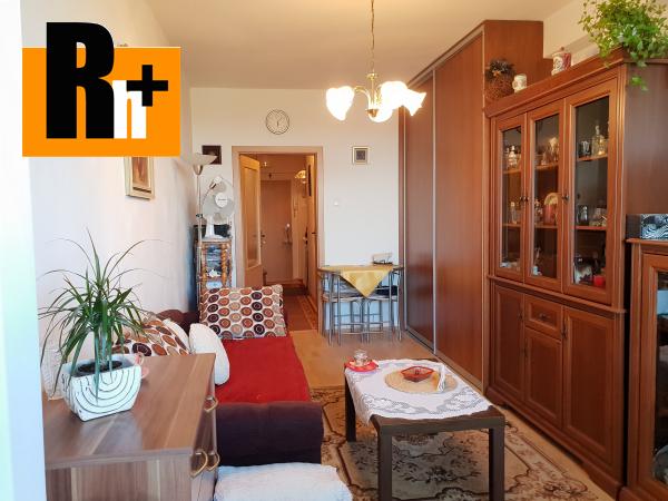 Foto Na predaj Bratislava-Nové Mesto Račianska 1 izbový byt - rezervované
