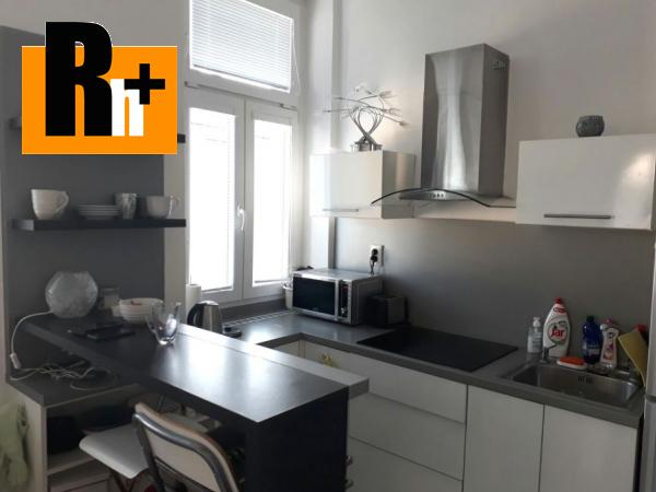 Foto Na predaj 4 izbový byt Bratislava-Lamač Na barine - TOP ponuka