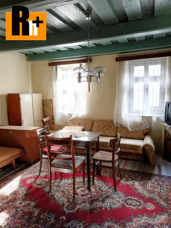 Foto Turčianske Kľačany rodinný dom na predaj