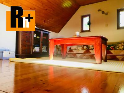 Žilina Brodno chata na predaj - rezervované 3