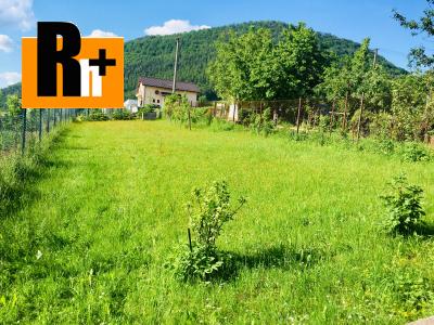 Žilina Brodno chata na predaj - rezervované 4