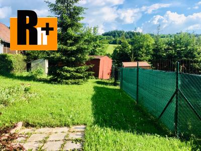 Žilina Brodno chata na predaj - rezervované 5