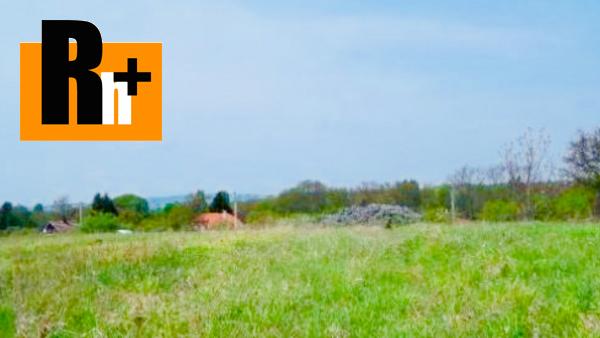 Foto Orná pôda Ivanka pri Dunaji Farná na predaj - rezervované