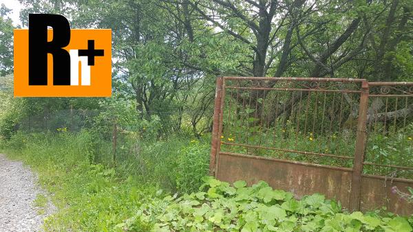 Foto Na predaj záhrada Košice-Kavečany rekreačné účely -