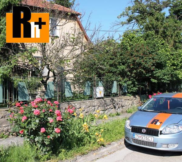 Foto Trenčín Dlhé Hony Soblahovská rodinný dom na predaj - znížená cena o 10000€