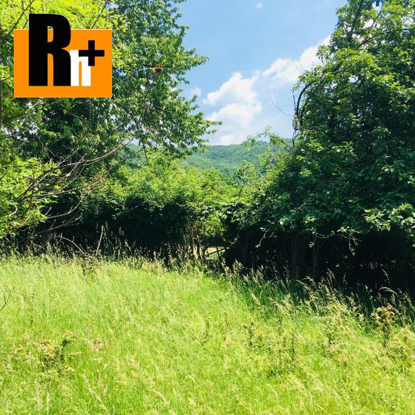 4. obrázok Pozemok pre bývanie Borinka Borinka na predaj - TOP ponuka