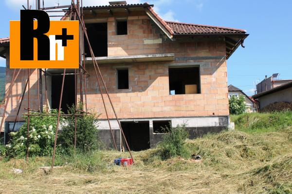 1. obrázok Rodinný dom na predaj Drietoma stred obce - exkluzívne v Rh+