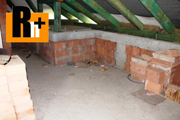 12. obrázok Rodinný dom na predaj Drietoma stred obce - exkluzívne v Rh+