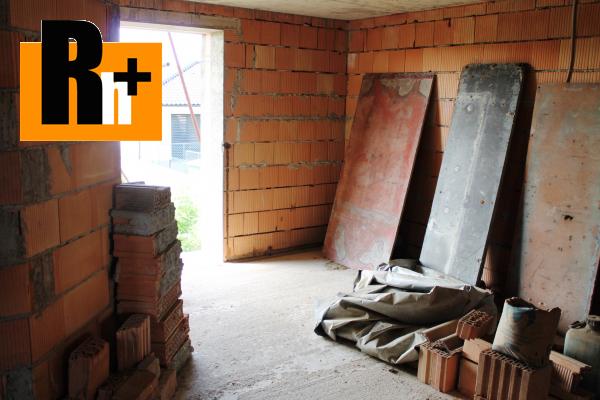 5. obrázok Rodinný dom na predaj Drietoma stred obce - exkluzívne v Rh+