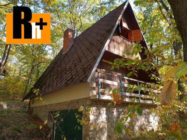 Foto Chata na predaj Pezinok Kučišfdorská dolina - TOP ponuka