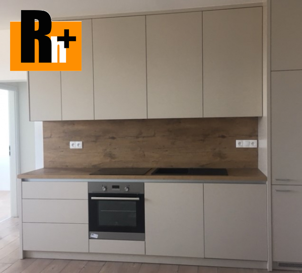 Foto Bratislava-Ružinov Mierová 4 izbový byt na predaj - TOP ponuka