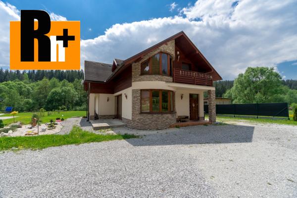 Foto Na predaj rodinný dom Čadca 1872m2 - TOP ponuka