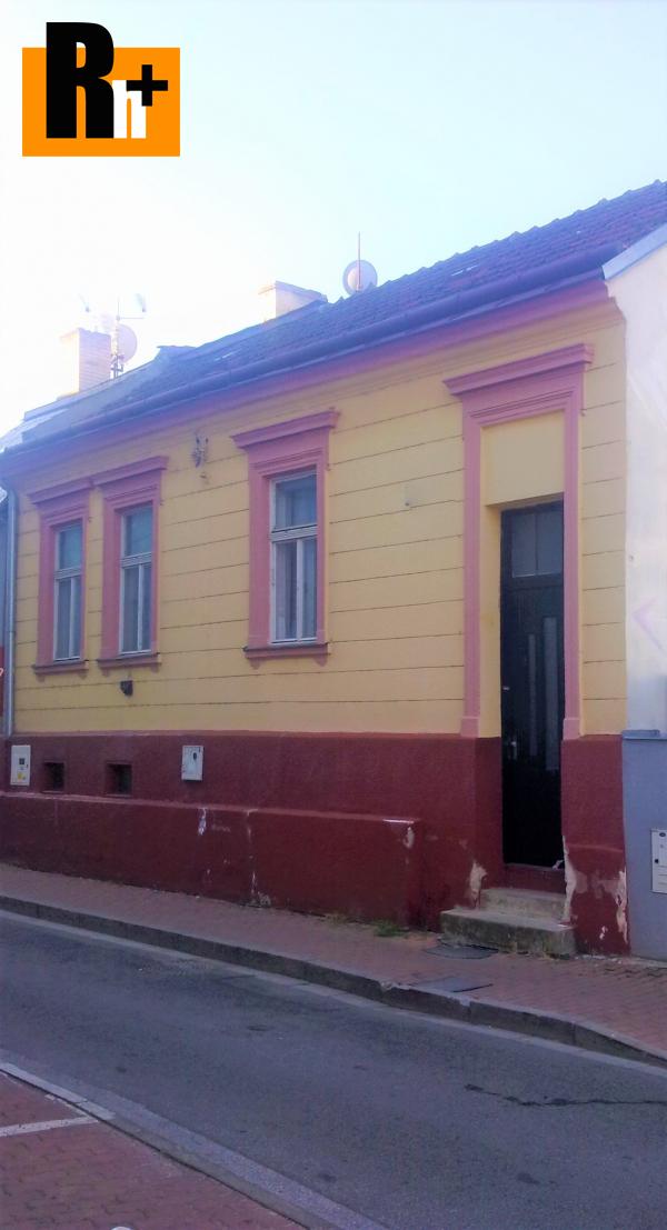 Foto Na predaj Trenčín centrum Horný Šianec iný objekt - ihneď k dispozícii