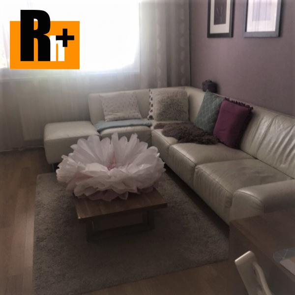 Foto Na predaj 3 izbový byt Bratislava-Ružinov Vietnamská