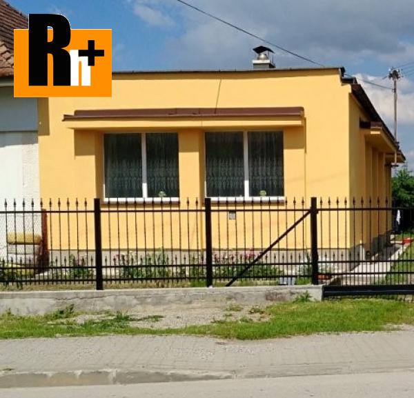 Foto Iný objekt Varín na predaj - zrekonštruovaný