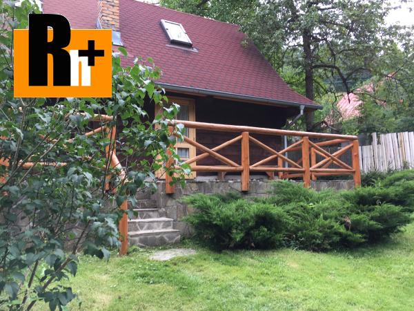 Foto Chalupa Terchová Krásne apartmány na predaj - TOP ponuka