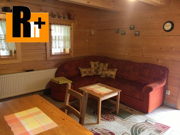 10. obrázok Chalupa Terchová Krásne apartmány na predaj - TOP ponuka